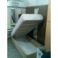 Sandıklı Baza+Yatak