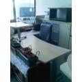 büro masa  takımları