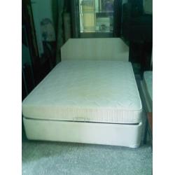 Sandıklı Baza Yatak