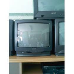 37 Ekran Televizyon